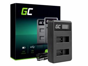 Incarcator baterii AHBBP-501 pentru GoPro AHDBT-501, HD Hero5, HD Hero6