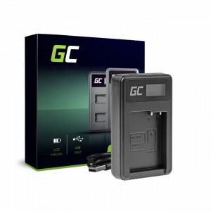 Incarcator DE-A79B Panasonic FZ2000, G81, FZ1000, FZ300, G6M, GX8M, G70M, G70KA, GX8EG-K, GX8, G70