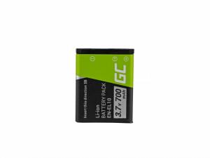 Baterie camera foto pentru EN-EL10 Nikon Coolpix S60, S80, S200, S210, S220, S500, S520, S3000 3.7V 700mAh