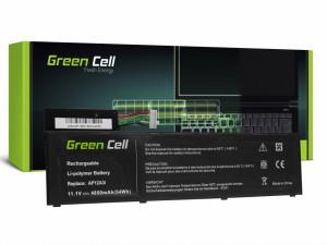 Baterie laptop pentru Acer Aspire Timeline Ultra M3 M5 / 11,1V 4850mAh