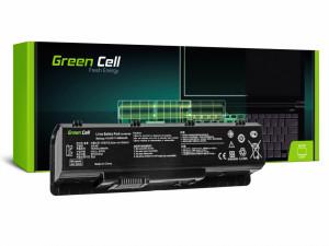 Baterie laptop pentru Asus N45 N55 N55S N75 N75E N75S / 11,1V 4400mAh