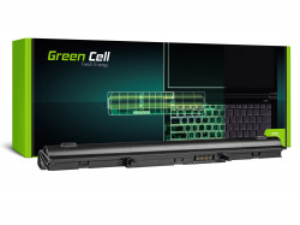 Baterie laptop pentru Asus U32 U32U X32 U36 U36J U36S (black) / 14,4V 4400mAh