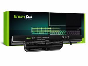 Baterie laptop pentru Clevo C4500 C5500 W150 W150ER W170 W170ER W170HR / 11,1V 4400mAh