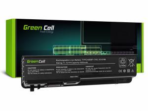 Baterie laptop pentru Dell Studio 17 1745 1747 1749 / 11,1V 4400mAh