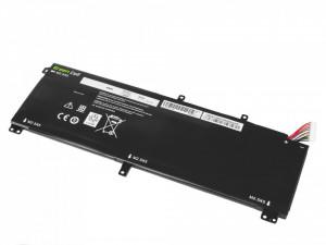 Baterie laptop pentru Dell XPS 15 9530, Dell Precision M3800 / 11,1V 4400mAh