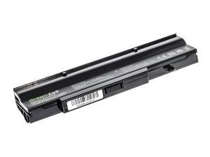 Baterie laptop pentru Fujitsu-Siemens Esprimo V5505 V6505 / 11,1V 4400mAh