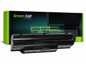 Baterie laptop pentru Fujitsu-Siemens LifeBook A530 A531 AH530 AH531 / 11,1V 4400mAh