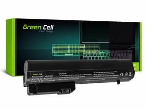 Baterie laptop pentru HP Compaq 2510p nc2400 2530p 2540p / 11,1V 4400mAh