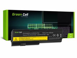 Baterie laptop pentru Lenovo ThinkPad X200 X201 X200s X201i / 11,1V 4400mAh