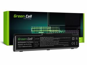Baterie laptop pentru Samsung N310 NC310 X120 X170 / 7,4V 6600mAh