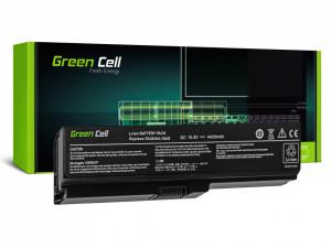 Baterie laptop pentru Toshiba Satellite C650 C650D C660 C660D L650D L655 L750 PA3817U-1BRS / 11,1V 4400mAh