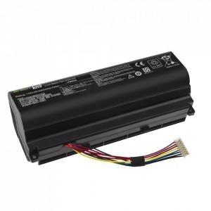 Baterie laptop seria PRO A42N1403 pentru Asus ROG G751 G751J G751JL G751JM G751JT G751JY / 15V 5200mAh