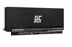 Baterie laptop seria ULTRA pentru Dell Inspiron 3451 3555 3558 5551 5552 5555 / 14,4V 3400mAh