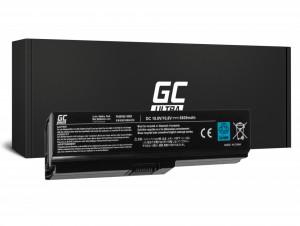 Baterie laptop seria ULTRA pentru Toshiba Satellite C650 C650D C660 C660D L650D L655 L750 PA3817U-1BRS / 11,1V 5200mAh