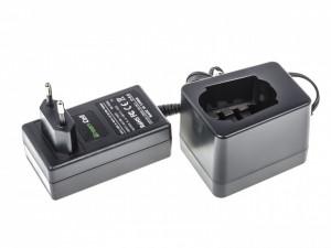Green Cell ® Power Tool Battery Charger for Metabo 8.4V -18V Ni-MH Ni-Cd