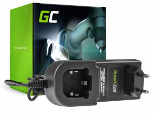 Green Cell Power Tool Charger 00315082 00340470 Hilti Ni-MH/Ni-CD SF120A SFB120 SFB123 SFB125 SID121 TCD12
