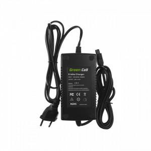 Incarcator 42V 2A (3 pin) pentru EBIKE batteries 36V