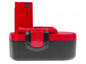 Acumulator pentru Bosch PSR 18VE-2 GSB 18VSE-2 GSR18V 18V