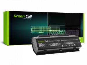 Baterie A42-G750 pentru Asus G750 G750J G750JH G750JM G750JS G750JW G750JX G750JZ / 15V 5900mAh