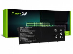 Baterie laptop pentru Acer Aspire E 11 ES1-111M ES1-131 E 15 ES1-512 / 11,4V 2200mAh