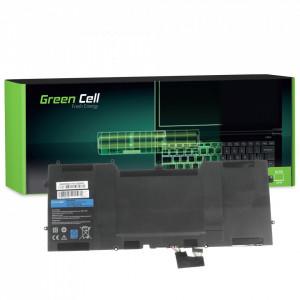 Baterie laptop pentru Dell XPS 13 9333 L321X L322X XPS 12 9Q23 9Q33 L221X / 7,4V 6300mAh
