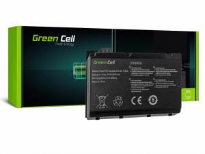 Baterie laptop pentru Fujitsu-Siemens Amilo Pi2530 Pi2550 Pi3540 Xi2550 / 11,1V 4400mAh