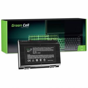 Baterie laptop pentru Fujitsu-Siemens LifeBook E8410 E8420 E780 N7010 AH550 NH570 / 11,1V 4400mAh
