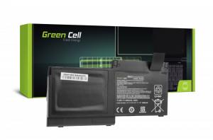 Baterie laptop pentru HP EliteBook 720 G1 G2 820 G1 G2 / 11,25V 4000mAh