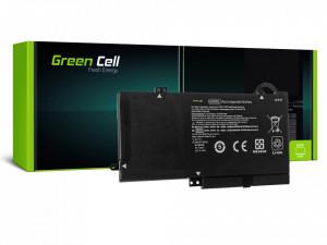 Baterie laptop pentru HP Envy x360 15-W M6-W Pavilion x360 13-S 15-BK / 11,4V 3400mAh