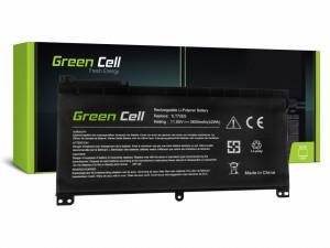 Baterie laptop pentru HP Omen 15-AX HP Pavilion x360 11-U / 11,55V 3600mAh
