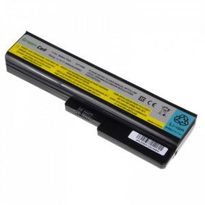 Baterie laptop pentru Lenovo B550 G430 G450 G530 G550 G550A G555 N500 / 11,1V 4400mAh