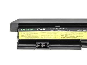 Baterie laptop pentru Lenovo ThinkPad X200 X201 X200s X201i / 11,1V 6600mAh