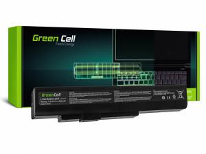 Baterie laptop pentru MSI A6400 CR640 CX640 MS-16Y1 / 14,4V 4400mAh