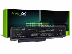 Baterie laptop pentru Packard Bell EASYNOTE MB55 MB85 MH35 MH45 MH88 MV/V / 11,1V 4400mAh