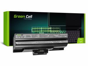 Baterie laptop pentru Sony Vaio VGP-BPS13 VGP-BPS21 (black) / 11,1V 4400mAh