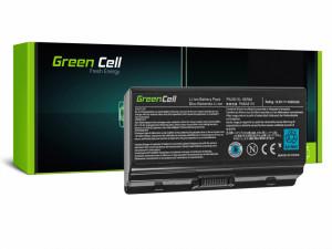 Baterie laptop pentru Toshiba Satellite L40 L45 L401 L402 PA3591U-1BRS / 11,1V 4400mAh