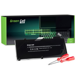 Baterie laptop seria PRO pentru Apple Macbook Pro 13 A1278 (Mid 2009, Mid 2010, Early 2011, Late 2011, Mid 2012) / 10,95V 5800mAh