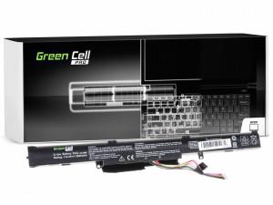 Baterie laptop seria PRO pentru Asus A41-X550E F550D F550DP F750L / 14,4V 2600mAh