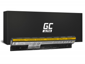 Baterie laptop seria ULTRA pentru Lenovo Essential G400s G405s G500s / 14,4V 3400mAh