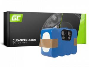 Baterie pentru aspirator pentru EcoGenic, Hoover, Indream, JNB, Kaily, Robot, Samba