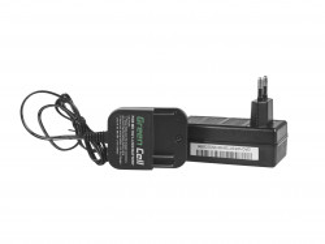 Green Cell Charger 21V Makita 18V Li-Ion BL1815 BL1830 BL1840 BL1850 LXT400