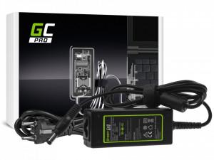 Green Cell PRO Charger AC Adapter for HP Toshiba Mini NB200 NB250 NB255 NB300 NB305 NB500 19V 1.58A 30W