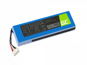 Green Cell Speaker Battery GSP1029102 for JBL Charge 2+, Charge 2 Plus