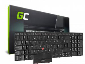 Tastatura pentru laptop Lenovo ThinkPad Edge E520, E520S, E525