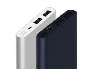 Xiaomi Power Bank 10 000 mAh Mi 2i Quick Charge, 2 USB - 2018 model