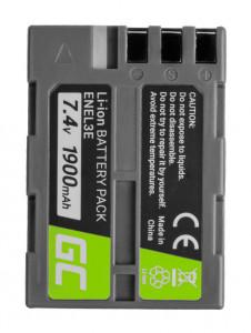 Baterie camera foto pentru Nikon D-SLR D50 D70 D80 D90 D100 D200 D300 D700 D900 7.4V