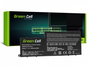 Baterie laptop AC13C34 pentru Acer Aspire E3-111 E3-112 E3-112M ES1-111 ES1-111M V5-122P V5-132P