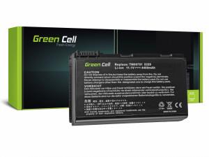 Baterie laptop pentru Acer TravelMate 5220 5520 5720 7520 7720 / 11,1V 4400mAh
