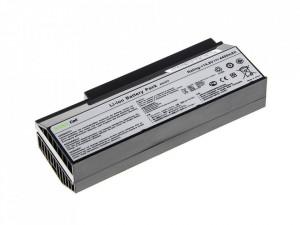 Baterie laptop pentru Asus G53 G73 / 14,4V 4400mAh