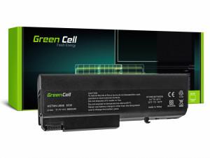 Baterie laptop pentru HP EliteBook 6930 ProBook 6400 6530 6730 6930 / 11,1V 6600mAh